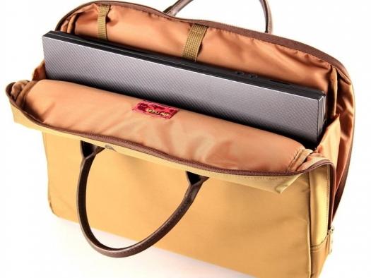 Идеальная сумка для ноутбука - какая она?