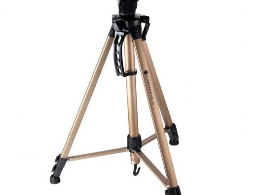 Штативы для фото и видео камер. Какой выбрать?