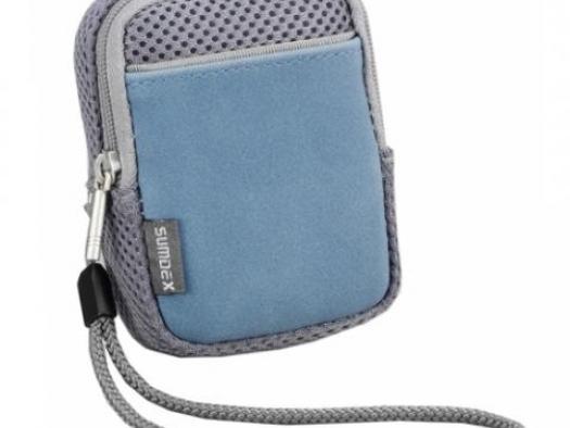 Різновид сумок для фотокамер