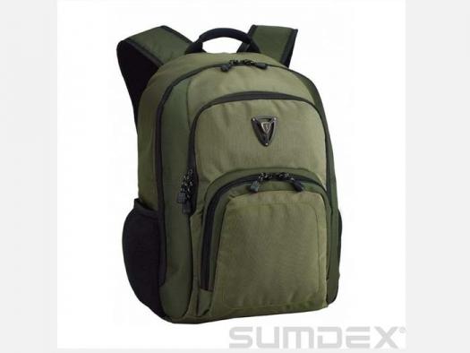 Что лучше: рюкзак против сумки для ноутбука