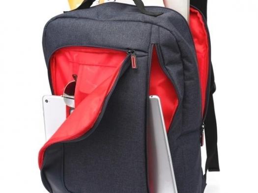 Почему рюкзаки для ноутбуков фирмы «SUMDEX» настолько популярные