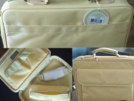 6 параметров сумки для ноутбука