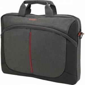PON-203 GY сумка для ноутбука
