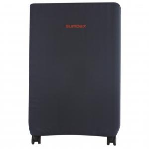 Чехол для чемодана L (средний синий)